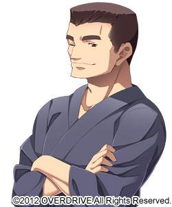 Nakizaki Kenzou
