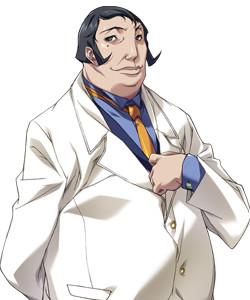 Anan Yoshio