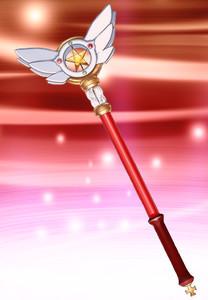 Magical Ruby