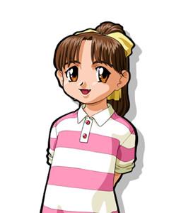 Sodeguchi Erika