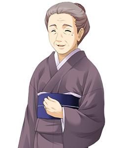 Hoshino Natsue