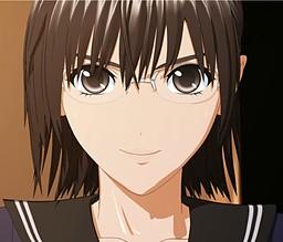 Shirakawa Yui