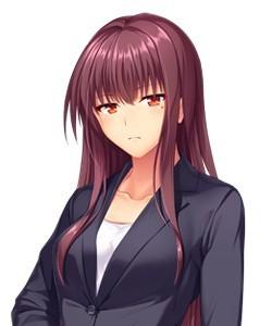 Midou Aya