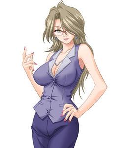 Misawa Ryouko