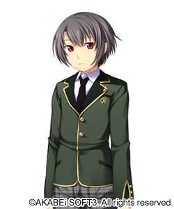 Aizawa Hajime