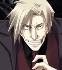 Norose Genichi