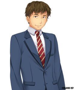 Katsuragi Keiichi
