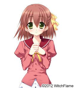 Rikuzen Natsumi