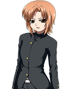 Minazuki Aoi