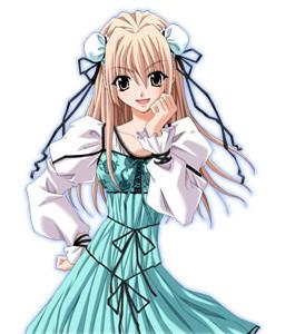 Hanamatsuri Karin