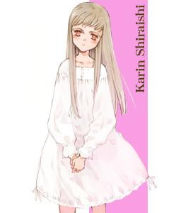 Shiraishi Karin