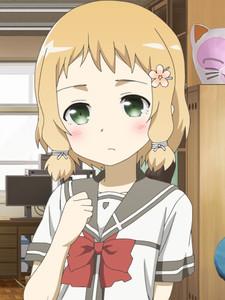 Inubouzaki Itsuki