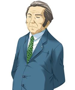 Nogawa Shinjirou