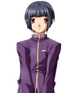 Agano Hiroki