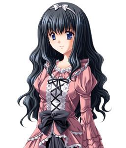 Shiina Mayu
