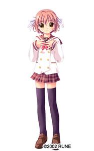 Sakurai Komomo