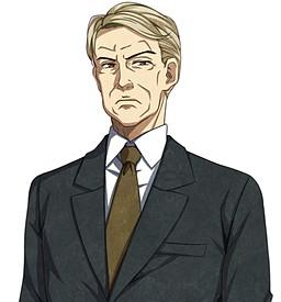 Koga Takashi
