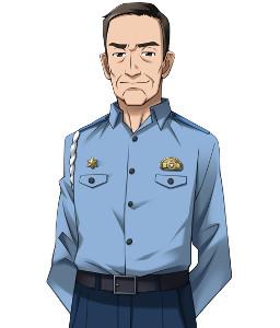 Yamaoki Kaoru