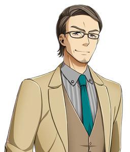 Tsushima Shuusaku