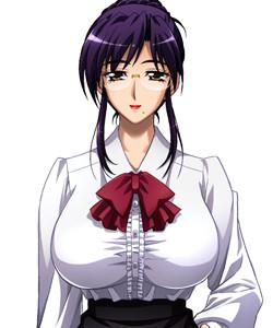 Hanekura Shouko