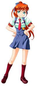 Tanemura Akiho