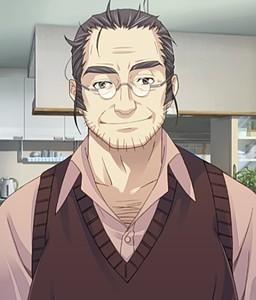 Sakuma Wataru