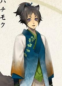 Hachimoku
