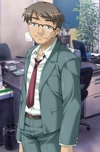 Kuroki Kazumasa