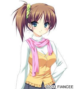 Hoshino Ayaka