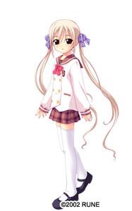 Shiina Yusumi