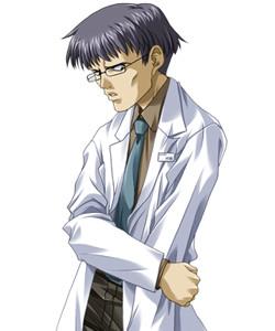 Doctor Murakoshi