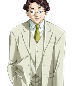 Miyahara Tomoki