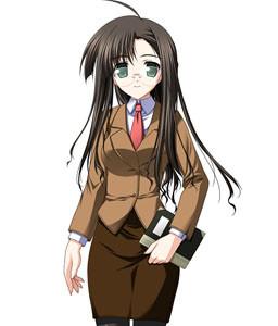 Sagawa Eriko