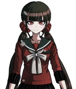 Harukawa Maki