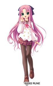 Takasagi Karin