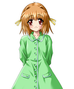 Toono Ayumi