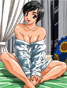 Uehara Kurumi