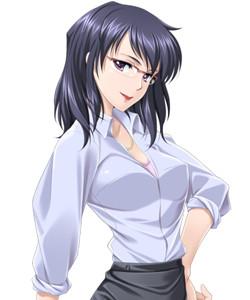 Sawajima Marina