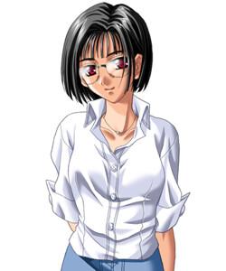 Kajii Mayumi
