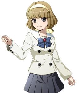 Homura Chiyomi
