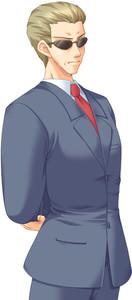 Butler A