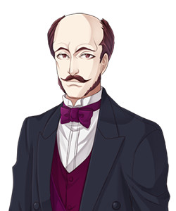 Charles Auguste Louis Joseph, duc de Morny