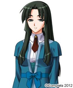Chizu Akane