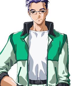 Akagi Takayuki