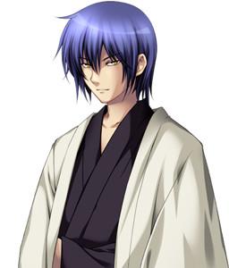 Shihouin Tatsuki
