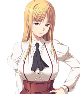 Mikado Yuri