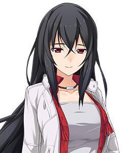 Inaho Suzu
