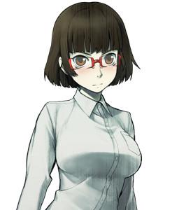 Kurimoto Shina