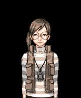 Mamiya Yumiko