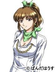 Amamiya Kumiko